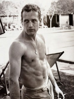 Paul Newman, Hearth throb, Actor, Director, Owner and Race Car Driver