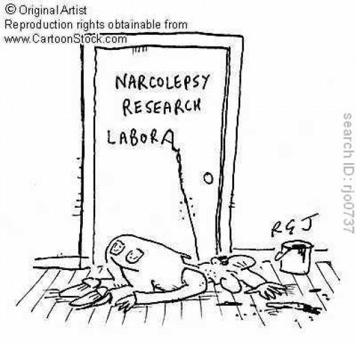 Image source: www.cartoonstock.com. Check out their website for more funny cartoons!