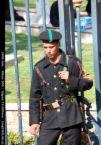 Egyptian Muslim Police