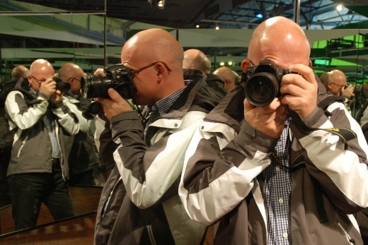 Photography by Lars Sundstrm