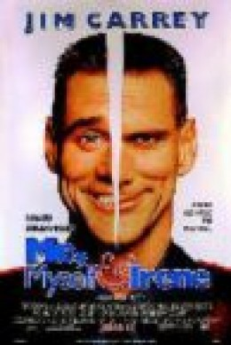 Me, Myself, and Irene  Courtesy of art.com