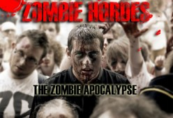 The Zombie Apacolypse