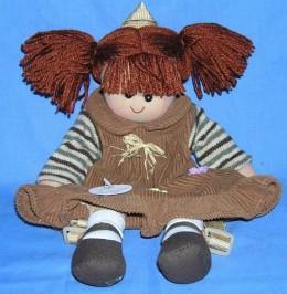 Doll Clothes Patterns | American Girl Dolls | 18 Inch Dolls
