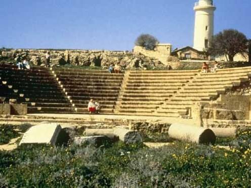Roman Amphitheatre