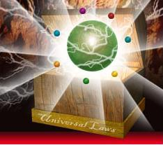 Achieve your greatest dreams and desires using the power of the universal law of attraction.