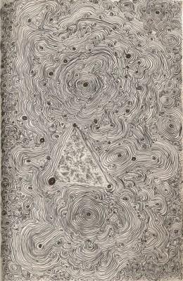 Pattern Page: Wood Universe by Andrew Grosjean