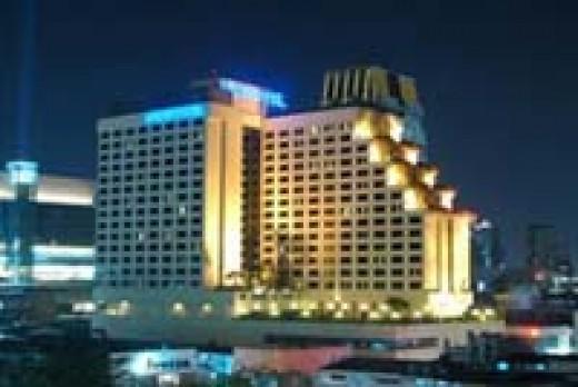 Novotel Hotel Siam Square