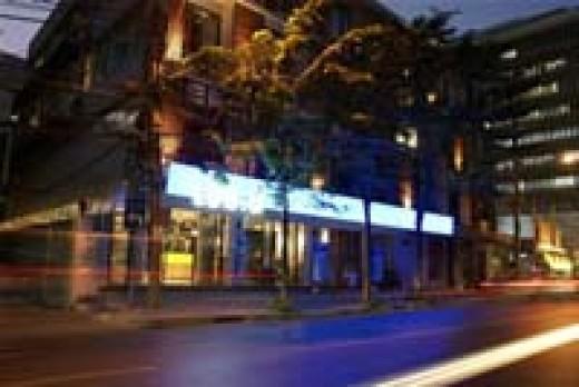 Lub d Hostel & Hotel