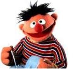 Ernie Versus Bert