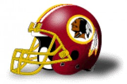 Redskins 3-6