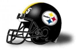 Steelers 6-4