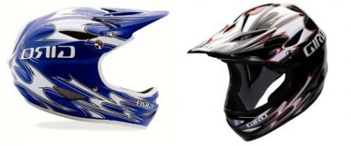 Heavy duty but stylish bike helmet