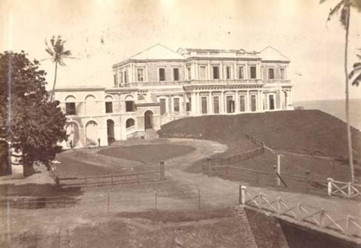 Mt lavinia Hotel