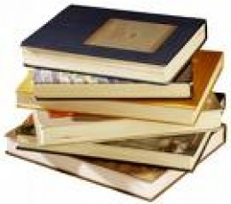 Choose books formats of any size or type.