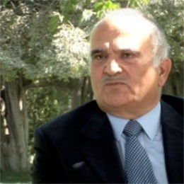 Prince Hassan bin Talal of Jordan President of the CoR, President of the Arab Thought Forum, founder of the World Future Council, recently named as the United Nations Champion of the Earth.