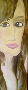 Canvas of my own, Oils & Aerosol
