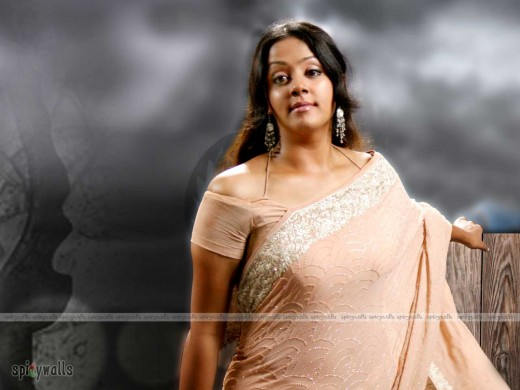 actress jothika nude stills