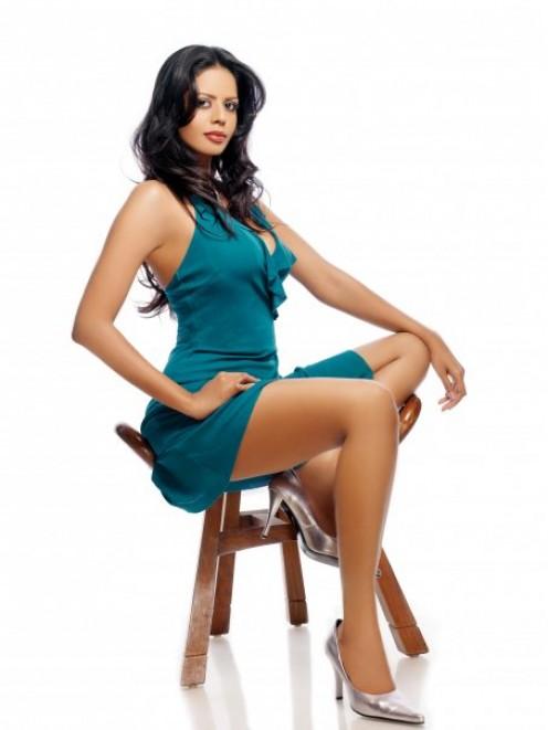 Bhairavi Goswami Hot