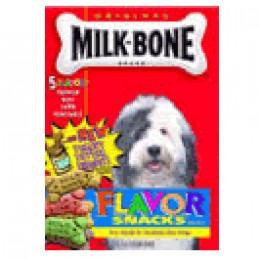I hate milk bones