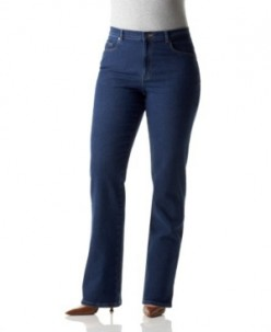 How To Wear Plus Size Jeans