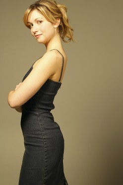A simple black dress is always in style.