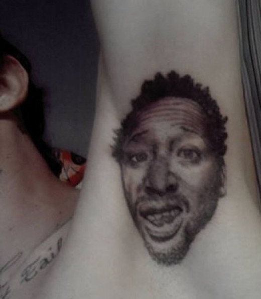 Should I get that Tattoo?