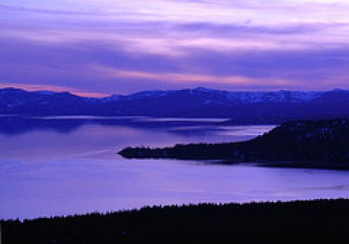 Our final Destination, Lake Tahoe..........All photos courtesy Flickr.