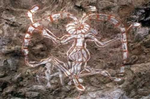 Arnhem Land rock art