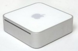The Apple Mac Mini