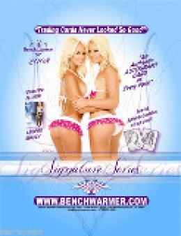 Benchwarmer Signature Series Trading Cards