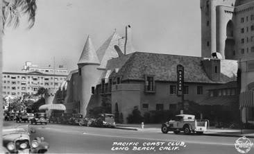 Pacific Coast Club  Long Beach, California