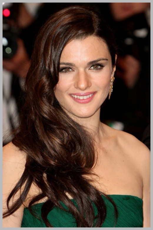 rachel weisz the mummy returns. Rachel Weisz via Flickr.com