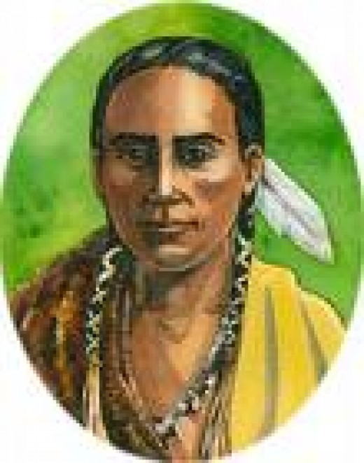 Squanto taught Pilgrims to survive