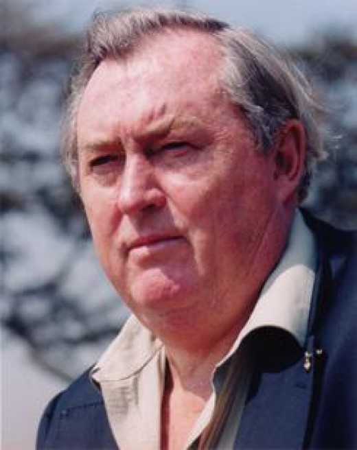 Richard Leakey - Does Richard Leakey believe in God?
