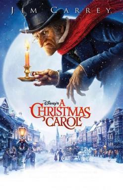 A Christmas Carol 3-D