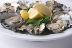The many benefits of Oysters, Wonderful Zinc :)