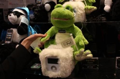 The Vesatile Virtual Pet, Ozaki's iMini Pet...