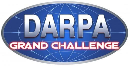 DARPA Grand Challenge Logo