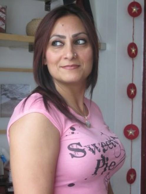 xxx Muslim aunty hot