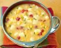 Creamy Corn Chowder Recipe