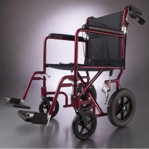 Wheelchair For Rental