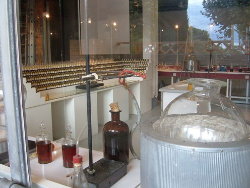Fragonard Perfume Lab