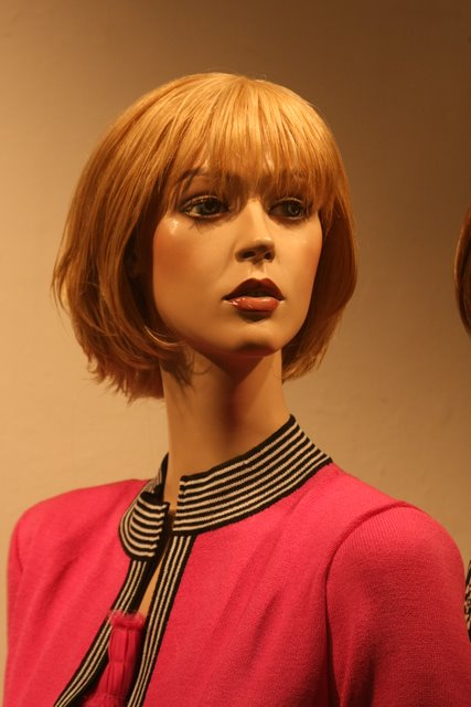 Mannequin, Somerset Collection deedsphoto