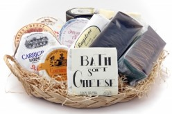 Top Sites for Cheese of the Month