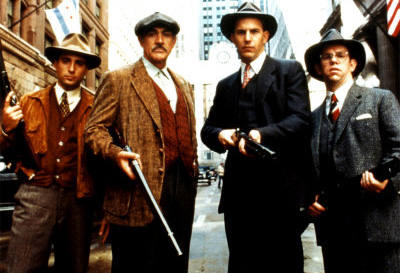 Untouchables - Top 10 movies about the Mafia