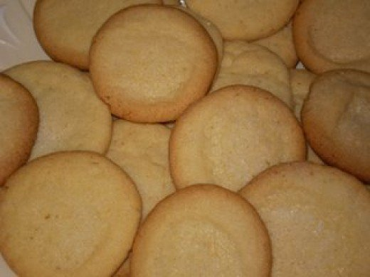sugar cookies the best rolled sugar cookies cinnamon sugar cookies ...
