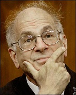 Kahneman (image from forbes.com)