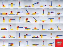 Lego Building Blocks | Creative Play with Lego & Lego Minifigurines!