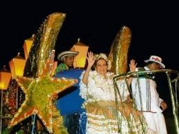 Esther Forero, Noche de Guacherna