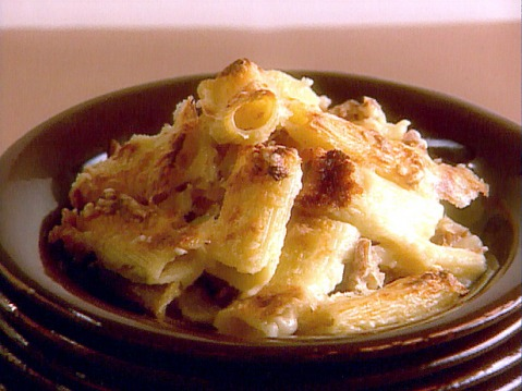 If you make bechamel sauce or the baked rigatoni with bechamel sauce please post a comment below and let us know how it turned out for you.